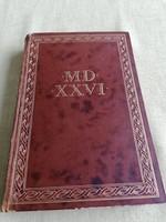 Mohácsi emlékkönyv 1926