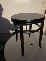 Thonet ülőke szék kisbútor