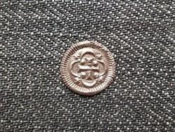 II. István (1116-1131) ezüst 1 Dénár 1116 ÉH 39 / id 16617/