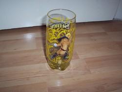 Shrek -csizmás -kandúr- pohár eladó
