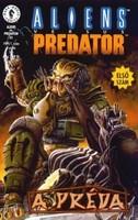 Aliens vs. Predator  /  1 . Évfolyam 1 . Szám 1999 január  /  Képregény GYŰJTEMÉNY Szs.:  13745