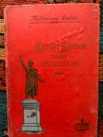 Petőfi Sándor összes /milleneumi kiadás