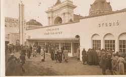 MAGYAR Budpesti Nemzetközi Vásár BNV 1941 Királyi Posta  RK