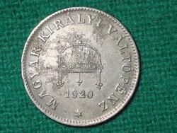 20 Fillér 1920 !