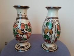 Józsa Lajos Korondi vázák