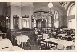 VALÉRIA kávéház BP. 1936