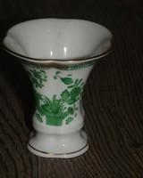 Herendi kis váza - Porcelán