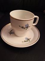 Hollóházi kávés csészék, csésze aljak pótlásra