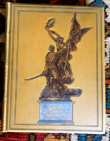 Gracza György:Az 1848-49iki Magyar Szabadságharcz Története IV.kötete