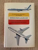 Verkehrsflugzeuge seit 1946, Verkehrsflugzeuge 1919-1939
