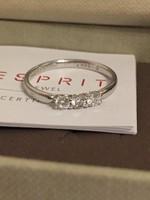 Eredeti Esprit gyűrű 9-es méretű