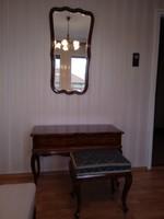 Neobarokk hálószobabutor