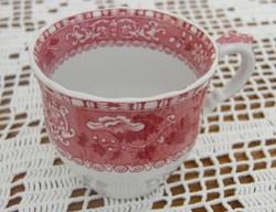 Antik Copeland spode kávés csésze!