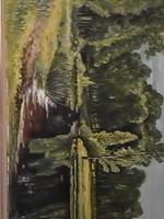 Festmény (Szervát)