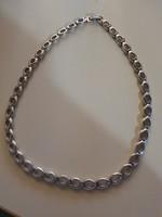 Ezüst női nyakék eladó