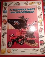 Usborne: A technika nagy enciklopédiája gyermekeknek., Ajánljon!