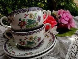 Copeland fajansz leveses csésze