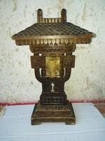 Régi házi oltár ikon