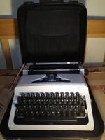 Erika írógép 15000ft