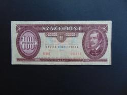 100 forint 1992 B 207