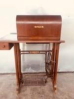 Singer varrógép eladó