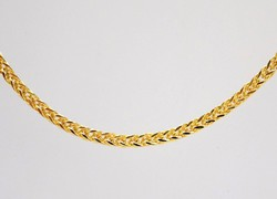Arany nyaklánc (ZAL-Au85741)