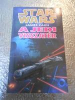 James Kahn: Star Wars A Jedi visszatér