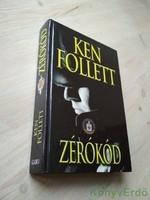 Ken Follett: Zérókód