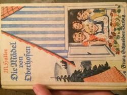 Gyerek regény 1933