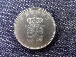 Dánia IX. Frigyes 1 Korona 1972 S♥S (id17147)