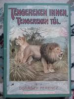 Donászy Ferenc-Tengereken innen tengereken túl 1906