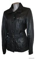 BLENDS vajpuha női bőrkabát 42-es méretben