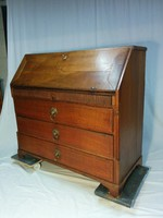 Antique Writing Cabinet