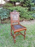 Eredeti Antik Bécsi barokk szék 2db.
