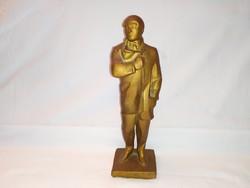 Megyeri Barna (1920-1966) szobrász