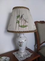 Rothschild herendi lámpa saját ernyővel