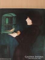 Szabadi Judit: Rippl Rónai. Corvina Kiadó (Budapest) , 1978  Vászon , 180 oldal  Nyelv:Angol  Német