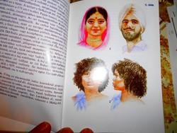 Búvár könyv sorozatból :Emberek