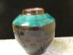 Borsódy Ágnes kerámia váza