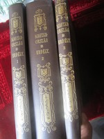 Magyarország és Erdély ered. képekben 1856 reprint