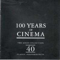 100 Years Of Cinema CD