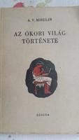 Az ókori világ története 1949-es kiadás