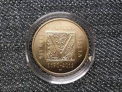 425 éves a Vizsolyi Biblia 2000 Forint 2015 BP BU / id 19539/
