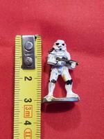 Star Wars ólomkatona Lucasfilm 1988