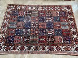 Iran Bakhtiar patina perzsaszőnyeg 310x220