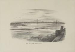 0Z649 Judges : The New Forth Road Bridge