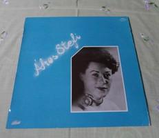 Ákos Stefi énekel - könnyűzenei hanglemez, retro lemez (1982)