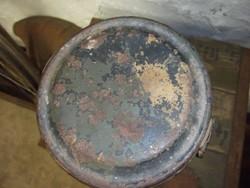 II. világháborús gázhenger