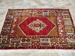 Antik Bandirma szőnyeg 156x100