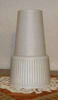Lámpabúra tejüveg